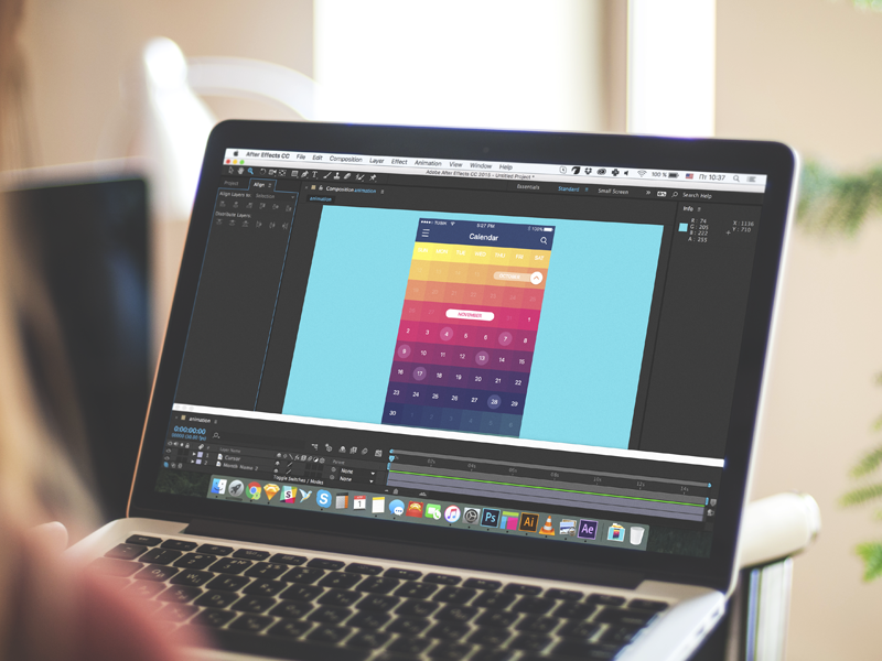 Animation in UI Design: From Concept to Reality - UX Planet