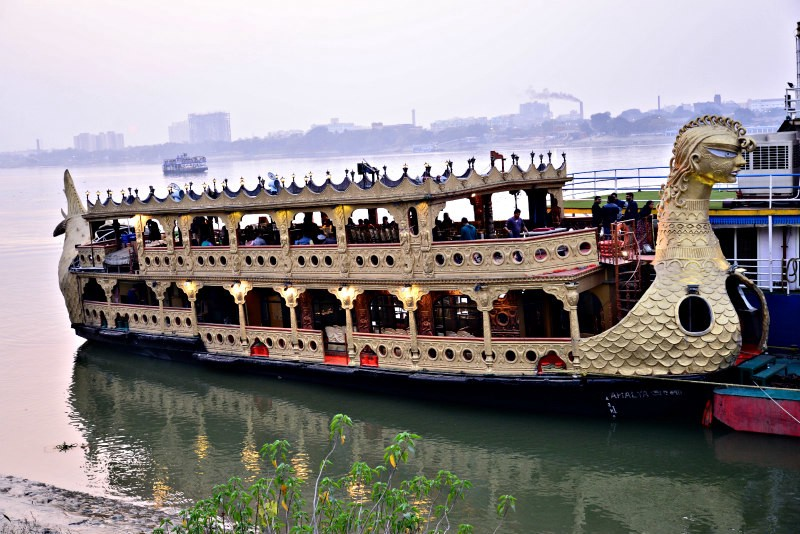 Guide to Kolkata Boat Party Cost and Cruise Rates on ...
