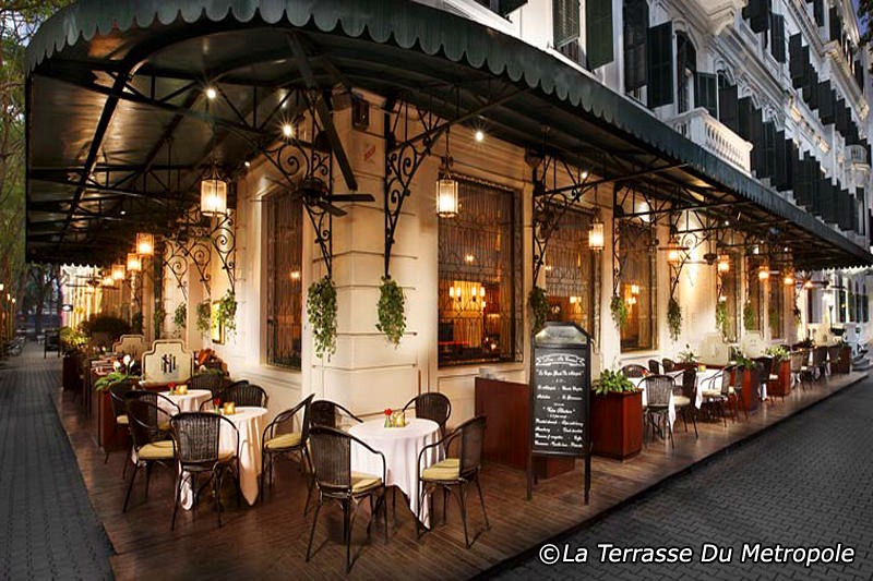 Suggest 8 Good French Restaurant In Hanoi Eatout Vn Medium