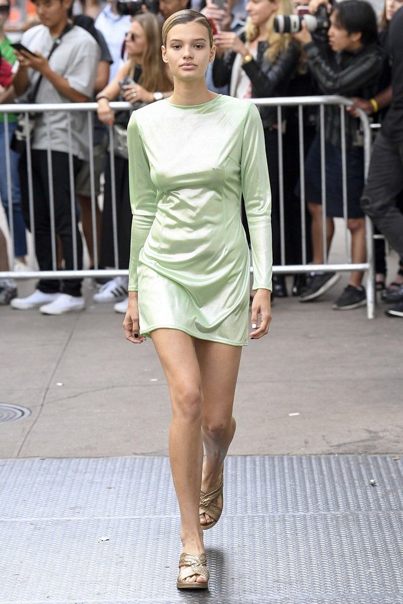 Mint the Spring/Summer 2020 colour Trend - TrendBook