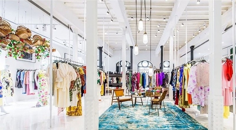 How Are Multi Designer Stores In India Blooming By I Knock Fashion Medium