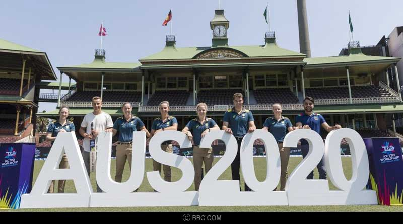 List Of World Cup Teams 2020.Icc Men T20 World Cup 2020 Teams List T20 World Cup 2020