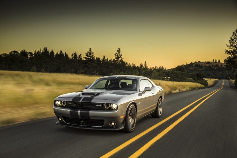 The 13 Fastest Modern Muscle Machines - My Classic Garage