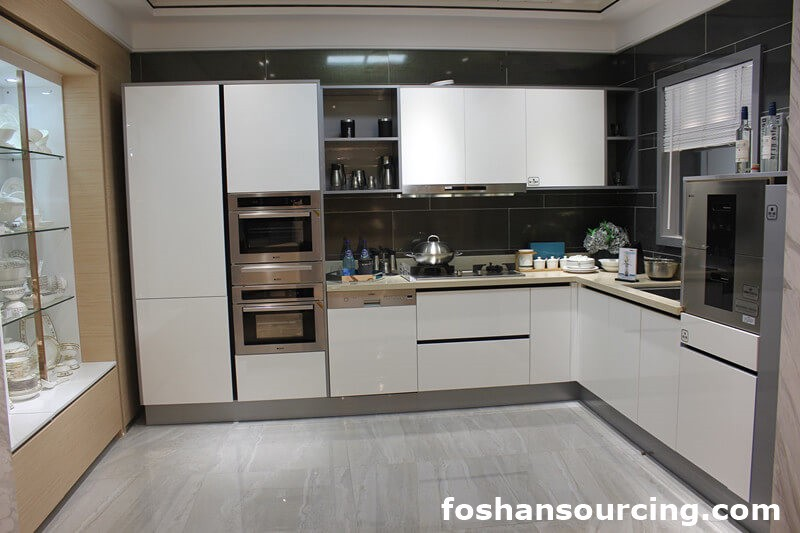 How To Buy And Import Kitchen Cabinets From China By Amy Guo Medium