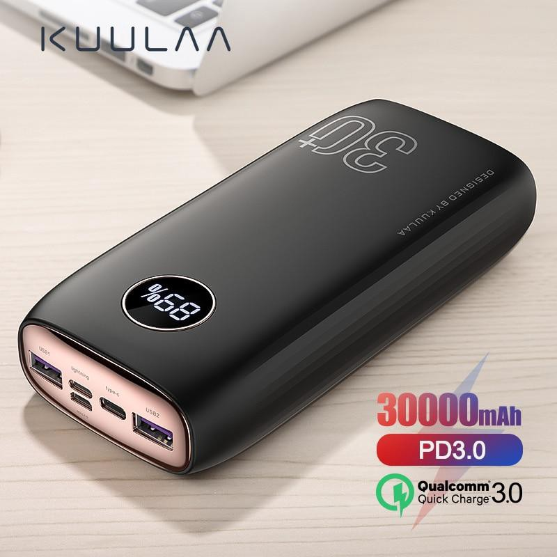 Best Power Banks 2021 10 Best Power Banks 2021: The Top Portable Chargers For Your Phone