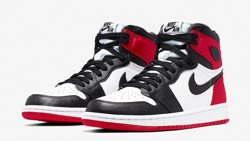 How I Fell In Love With Air Jordan 1