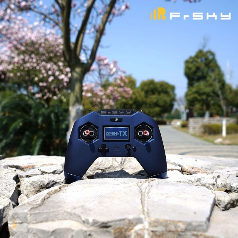 2019 Latest Top 3 Hot Selling FrSky RC Transmitter — X-Lite