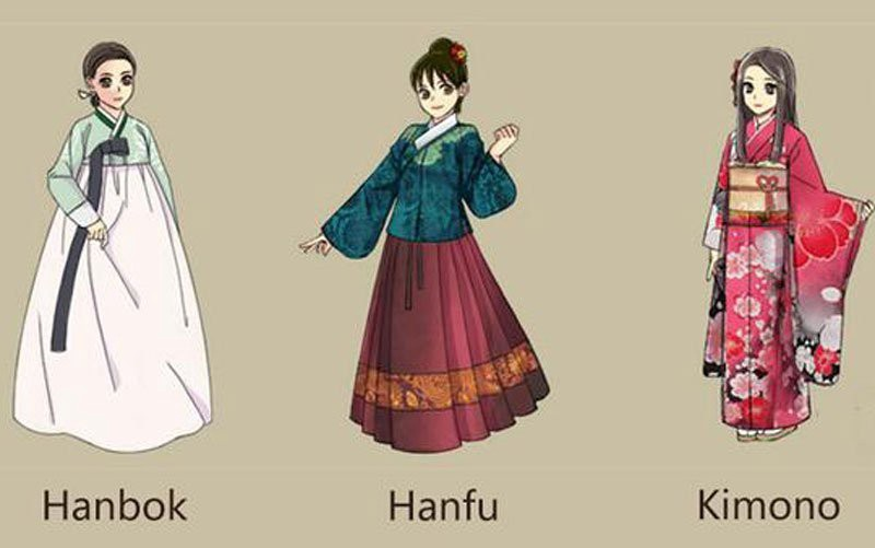 What is Chinese Traditional Costume - Zoe - Medium