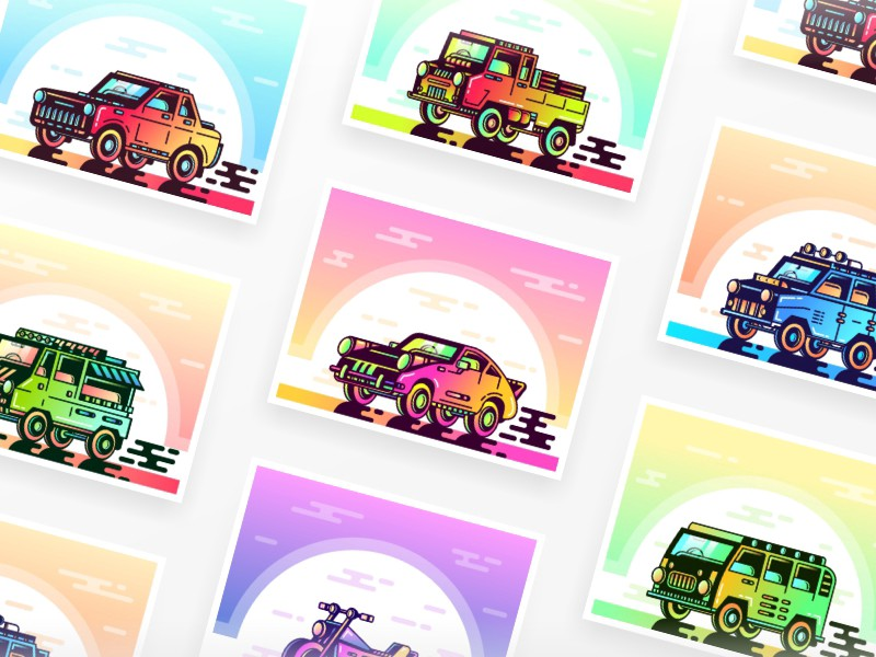 car-color-automobile-graphic-icons-by-sa9527