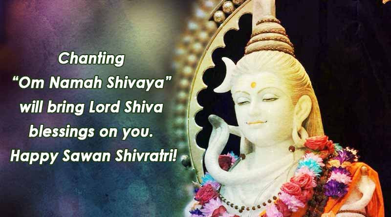 Happy Sawan Quotes, Messages   Wishes   Pictures   Shivratri