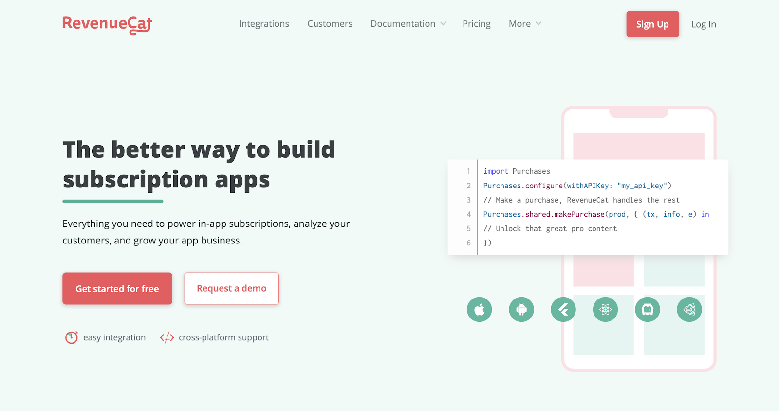 In-app purchases with flutter: a comprehensive step-by-step tutorial