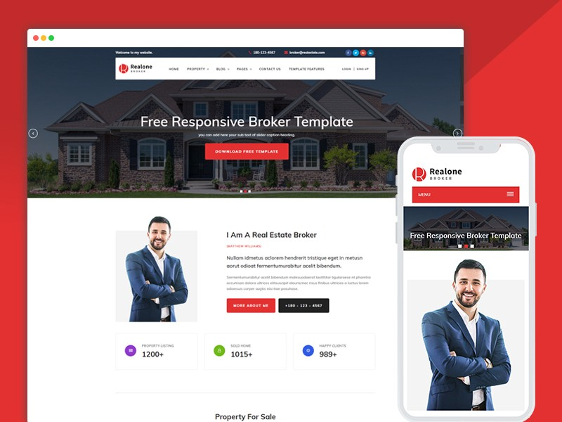 Best Bootstrap Responsive Web Design Html5 Templates By Ease Template Medium