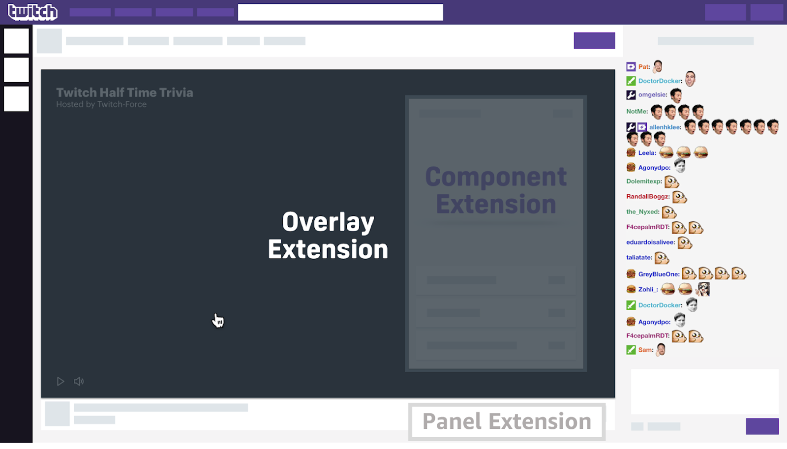 10 Tips for Building Twitch Extensions - Twitch Blog