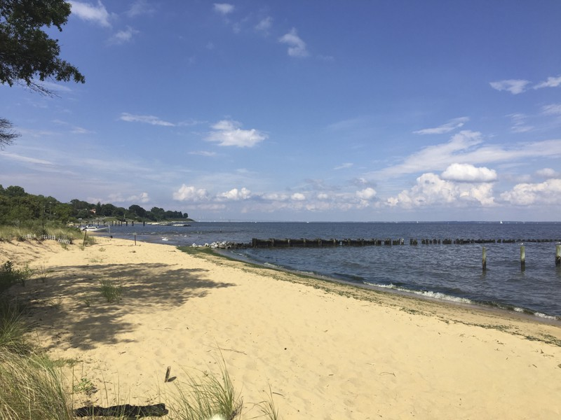 Six Historically Black Beaches to Visit This Summer