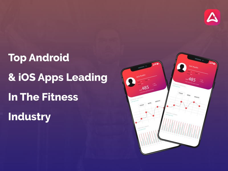 Fitness App Development For Android and Ios Apps