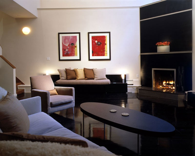 How To Design An Art Centric Room By Angelica Angeli Interior Design Collection Medium