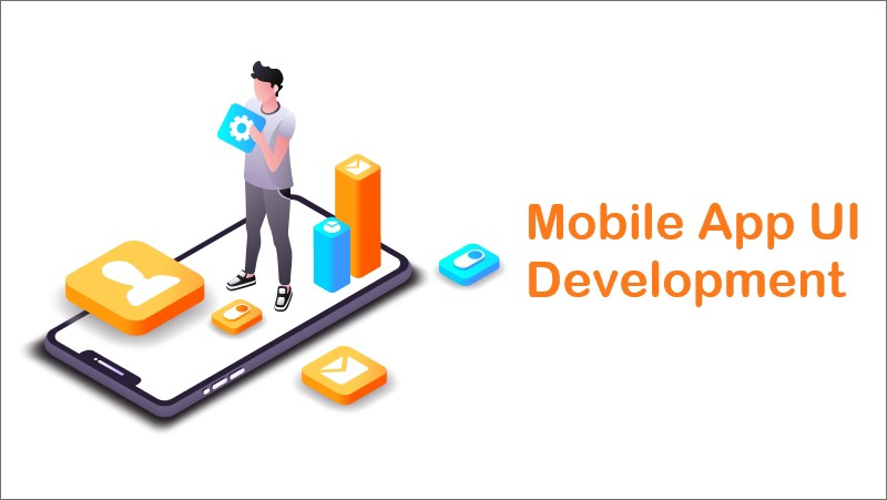 mobile app ui development,ui development services