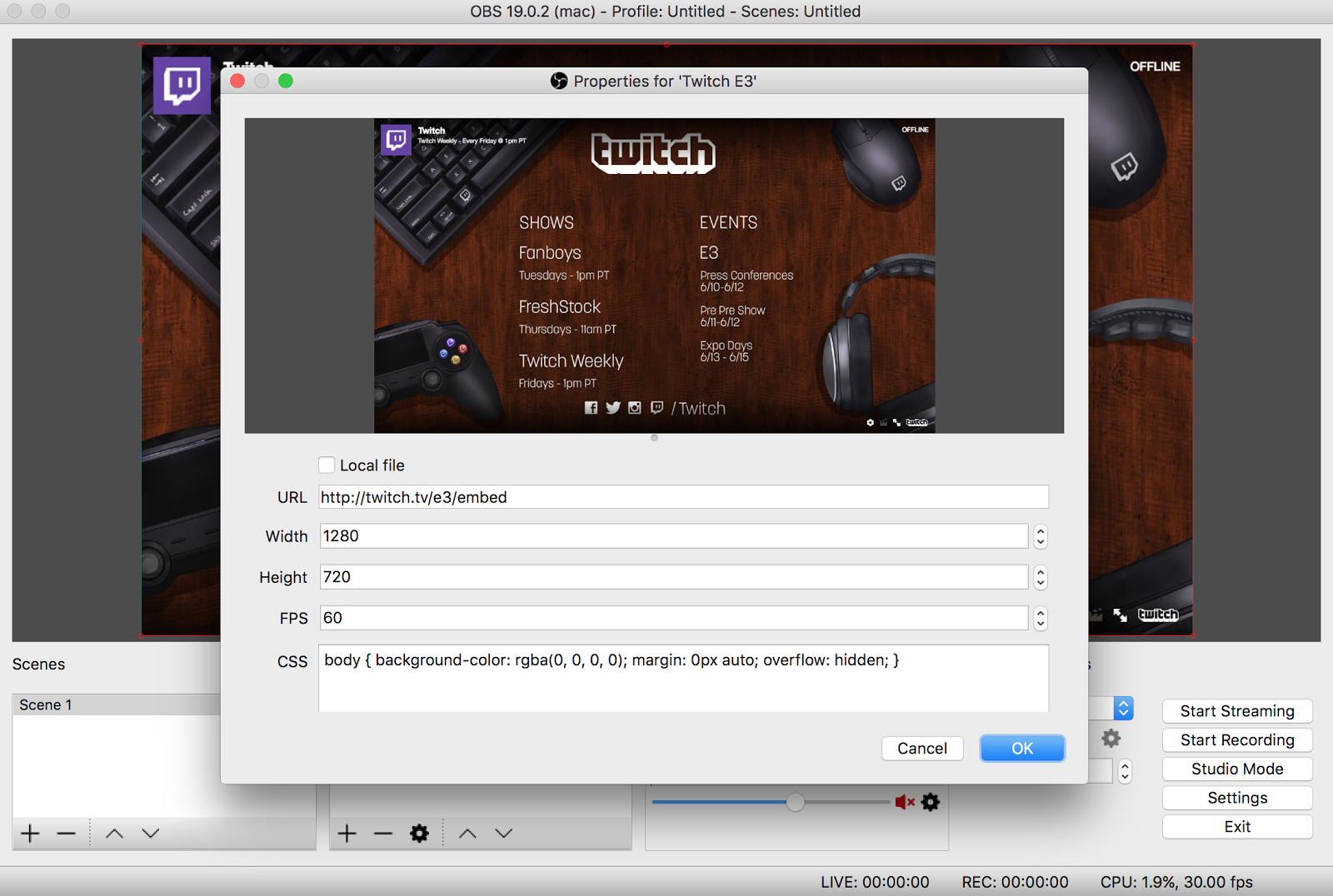 A step-by-step guide to Co-streaming E3 on Twitch - Twitch Blog