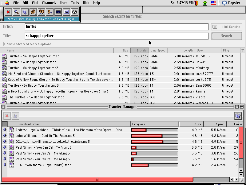 MP3 — The File Format That Revolutionized the Music Industry