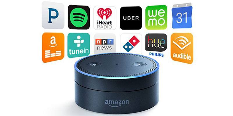 The Best Tutorials To Learn Skills Development for Amazon Alexa