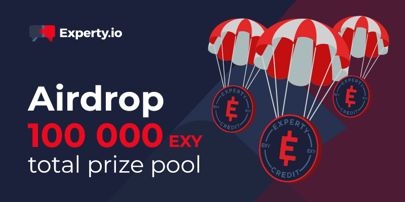Experty (EXY) AirdropMMO
