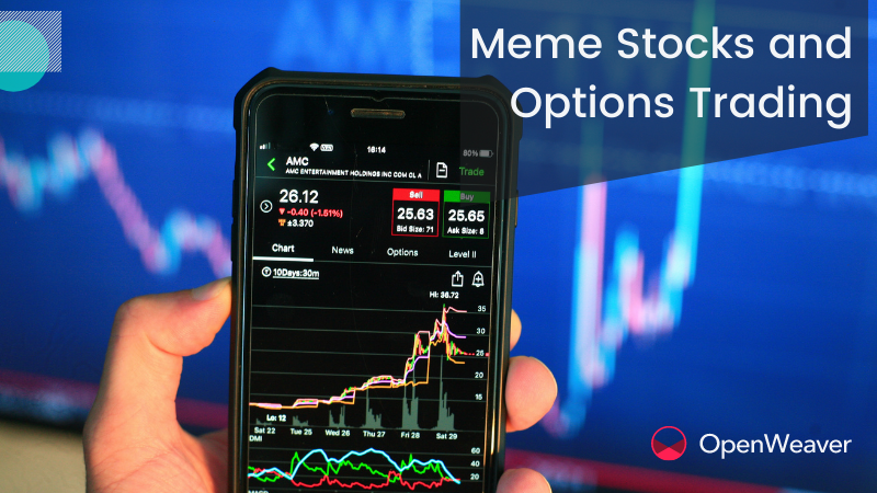 kandi collections: Meme Stocks and Options Trading