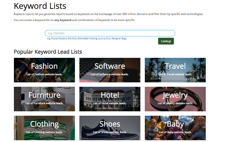 The Ultimate List of Tools to Find Emails - Anymail blog