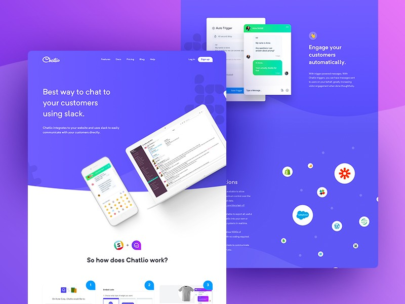 7 Rules for Creating Gorgeous UI — Part 2 (Updated for 2019)