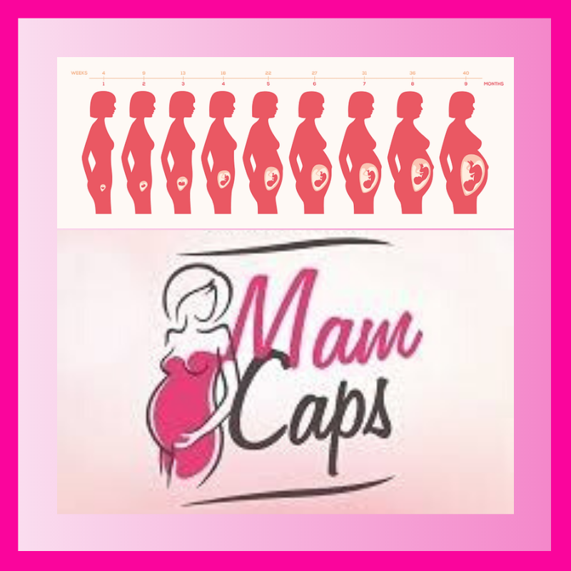 mam caps original