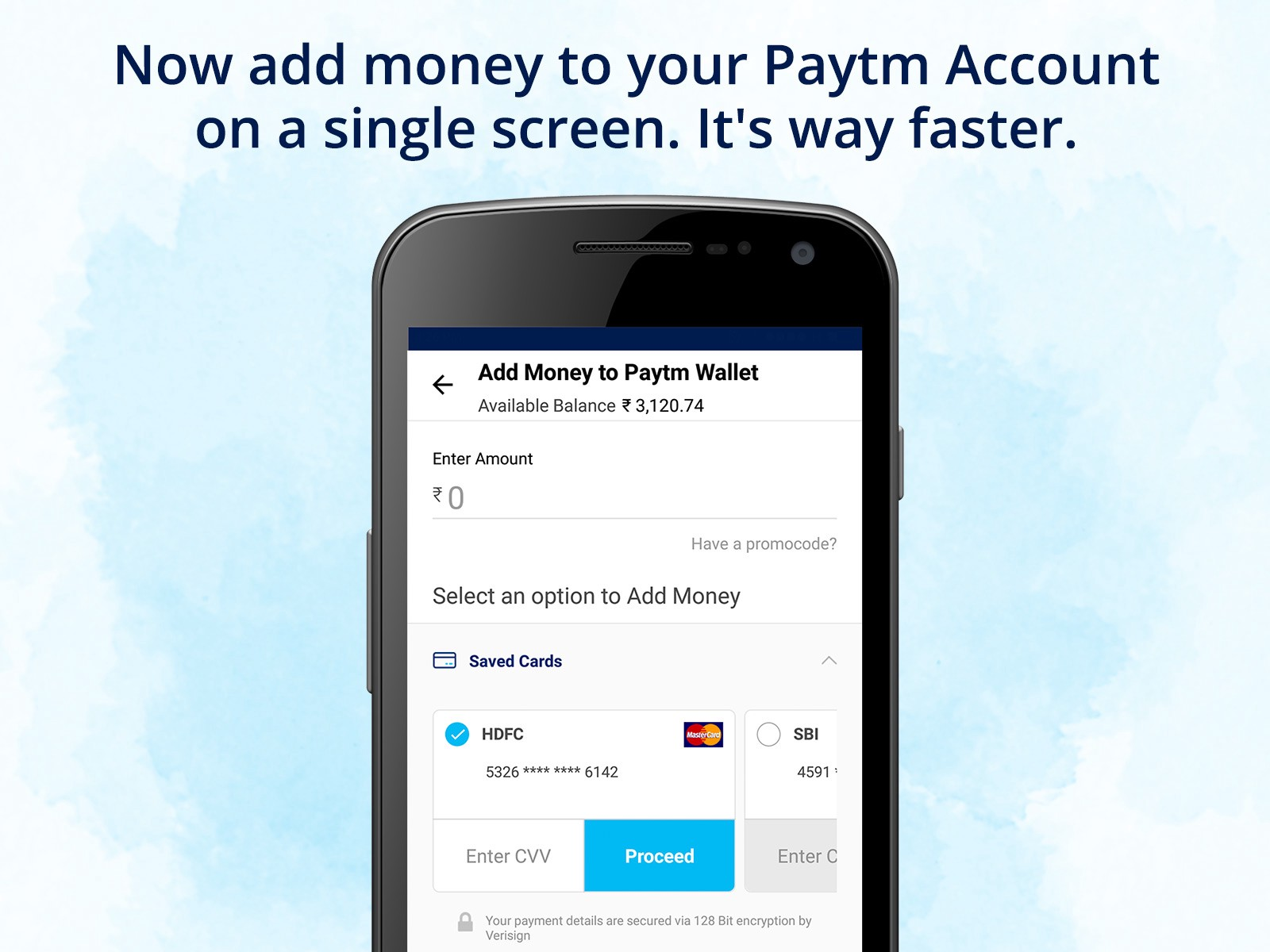 The latest Paytm app update is out! Here is what's new