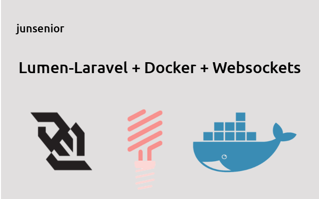 Lumen + Docker + Websockets – #SelectedArticles