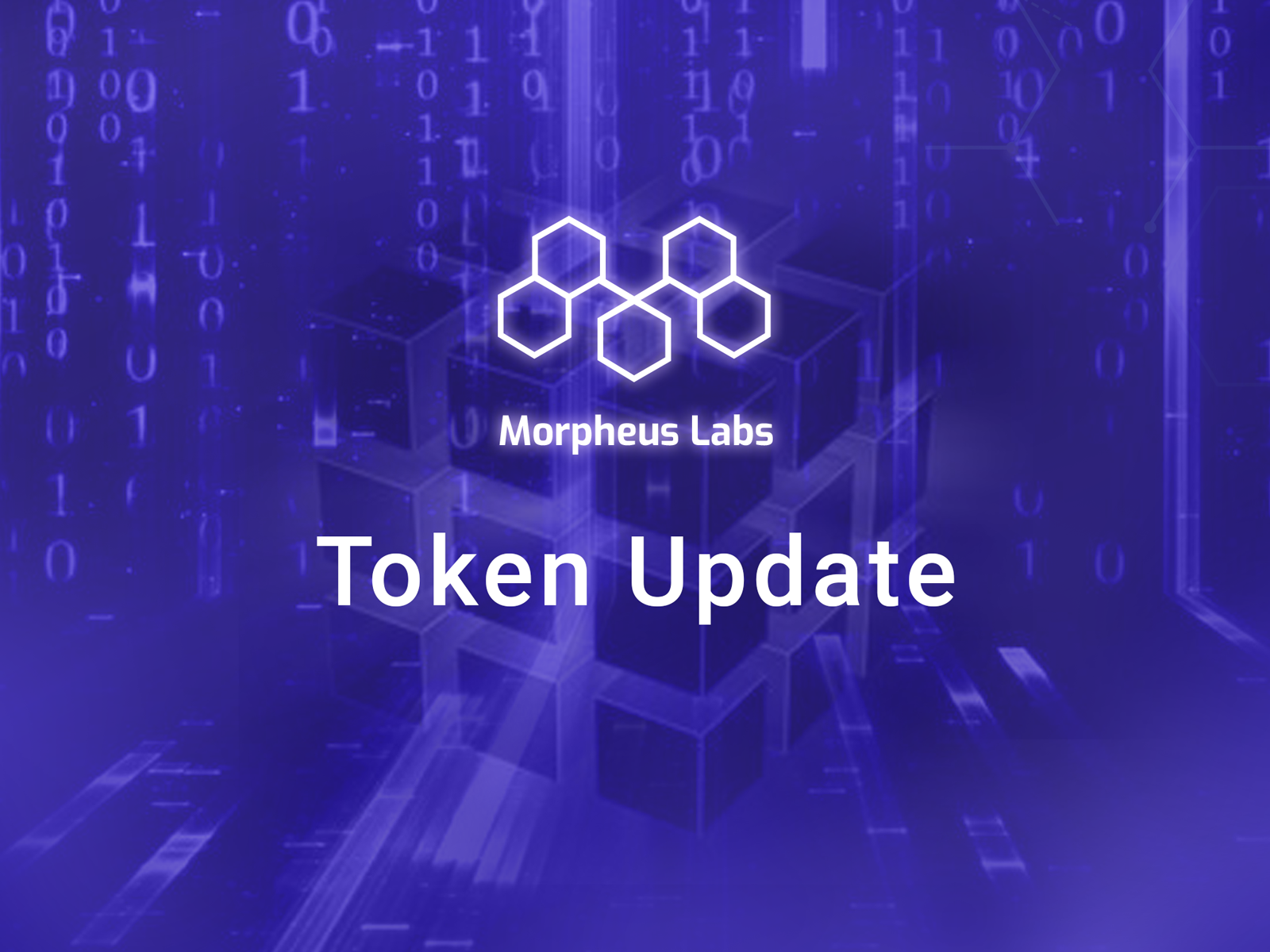 Token Movement Update