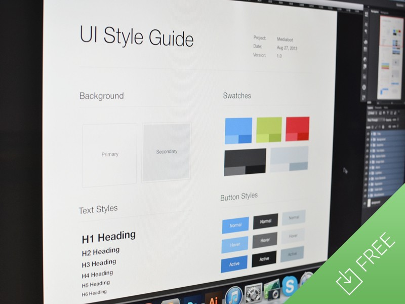 Style Guides by Pro Designers - Inspiration Supply - Medium