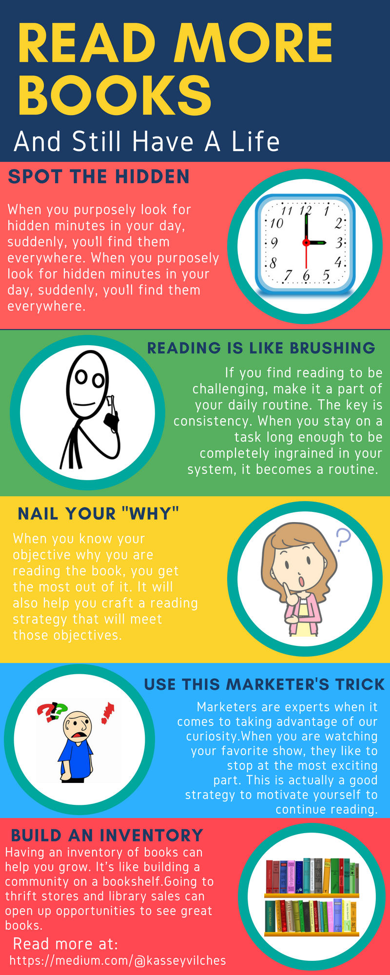 How to Read and Enjoy More Books in Less Time (and Still