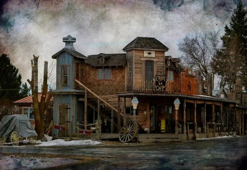 6 Little Known Serial Killers from the Old West
