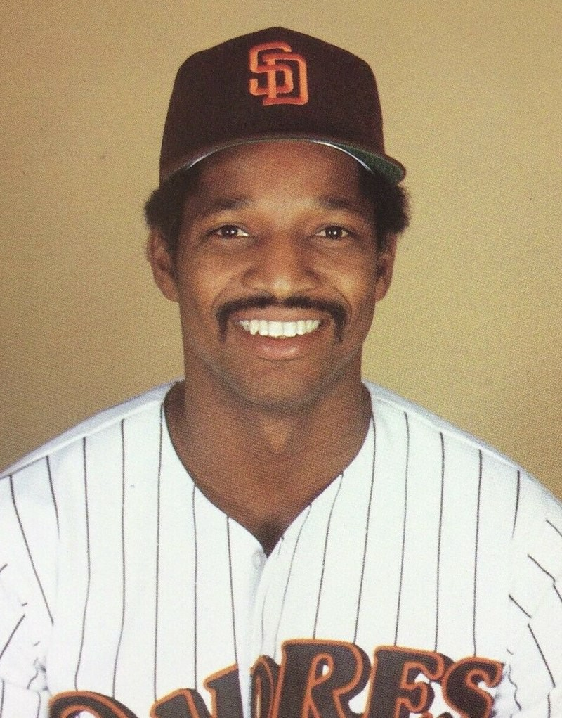 The Worst MLB Seasons of All Time According to WARJerry Royster (Image via Wikipedia)