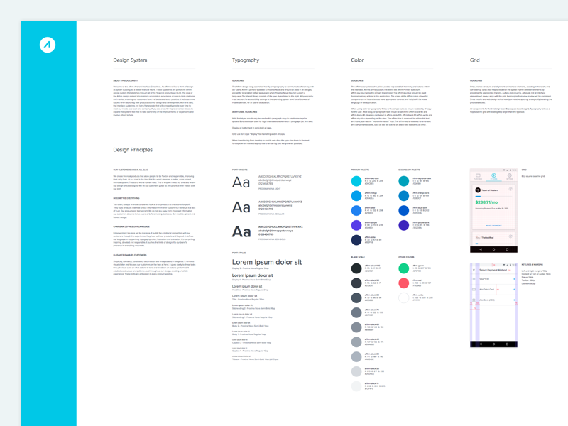 Style Guides by Pro Designers , Inspiration Supply , Medium