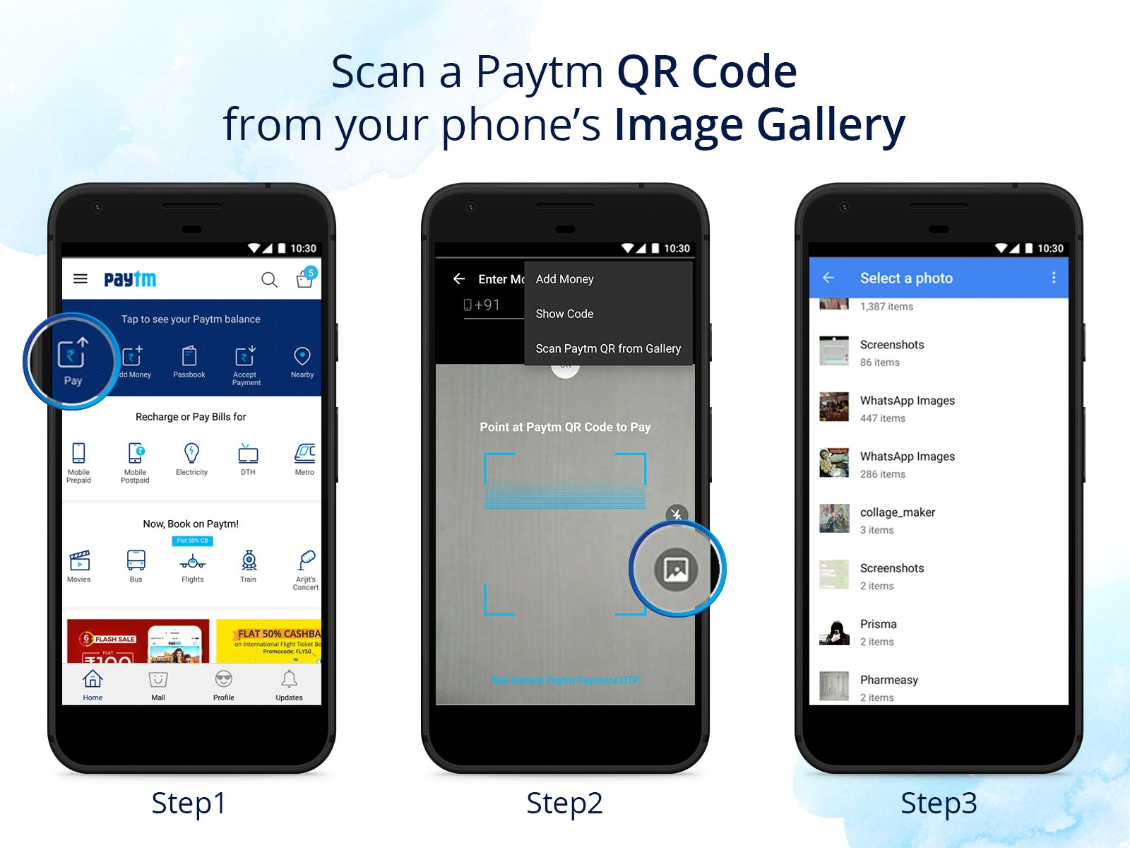 8 Things you didn't know you could do on Paytm (No 7 will