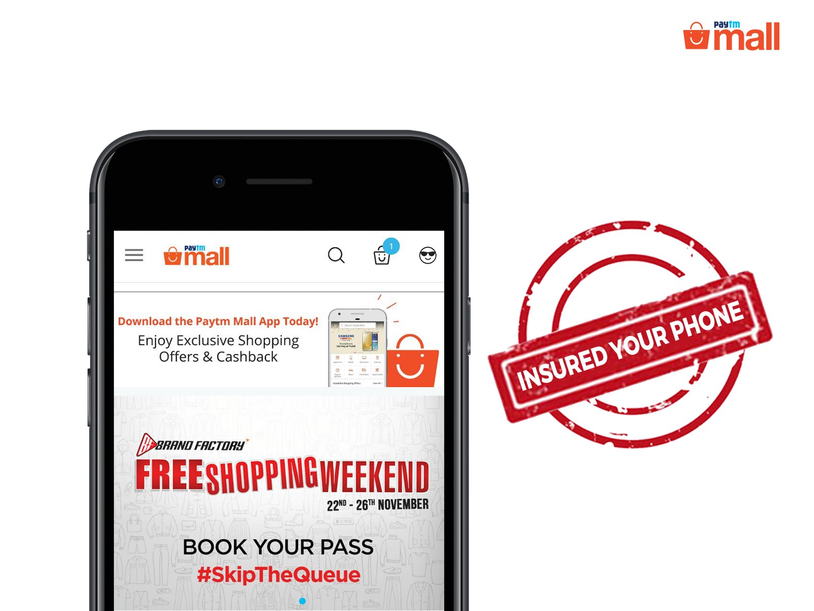 Safeguard your smartphone purchase with 'Mobile Protection Plan'