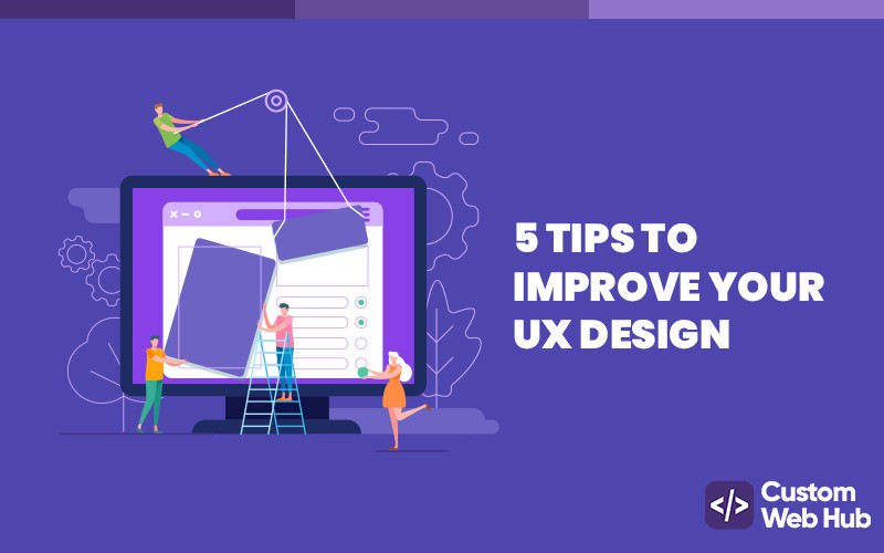 improve your UX design