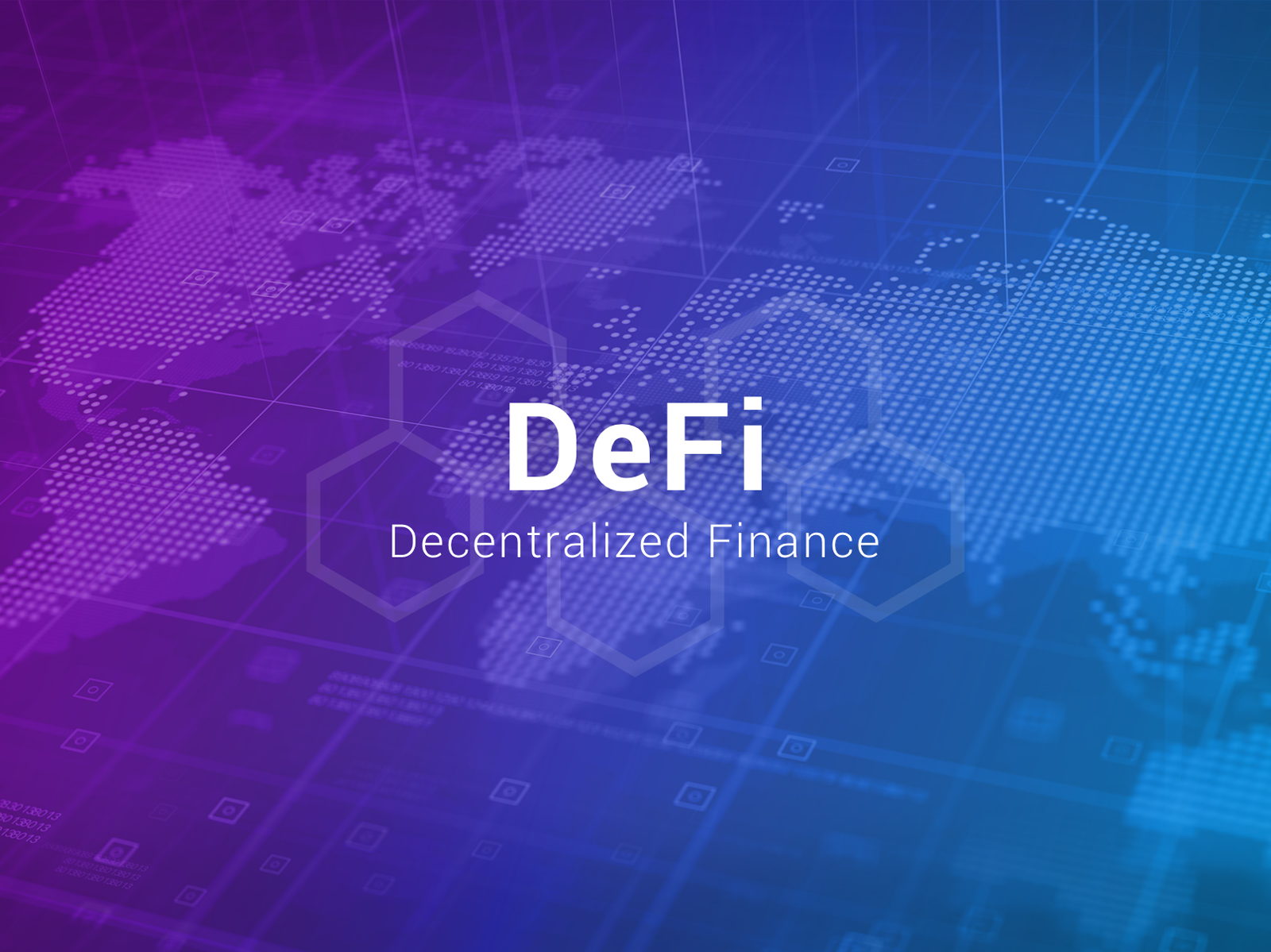Morpheus Labs Dive into Decentralized Finance to Help Companies Accelerate DeFi Application Development