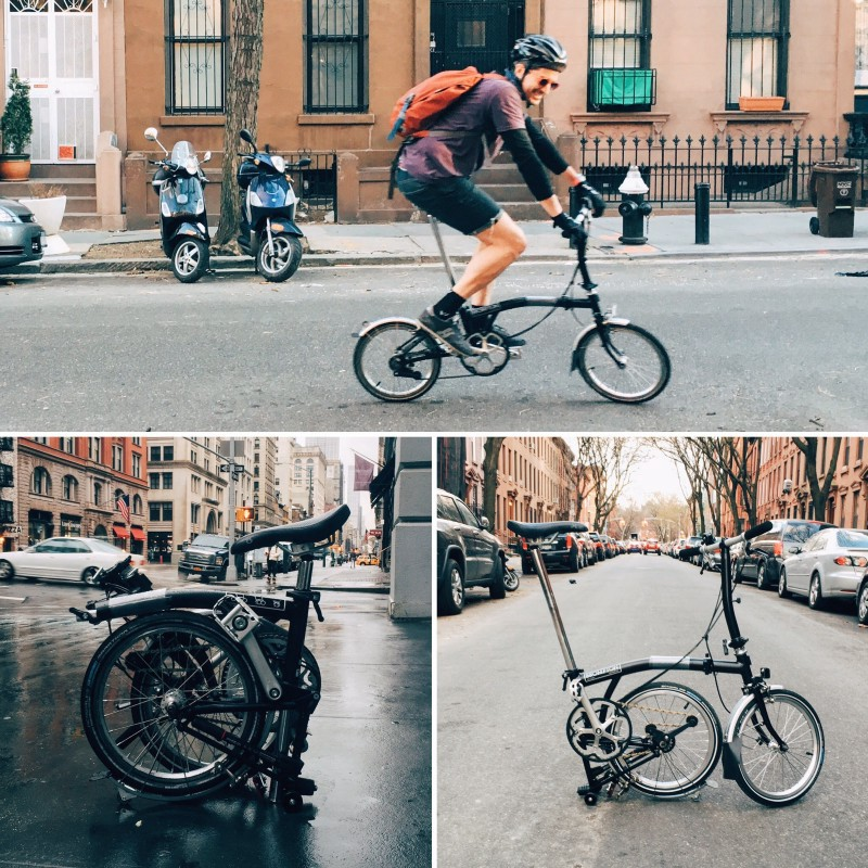 Throwing Away My Bicycle Was The Best Decision I Ever Made!