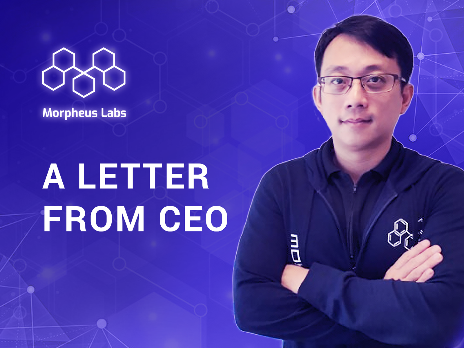 Morpheus Labs Move Forward Through Challenging Times