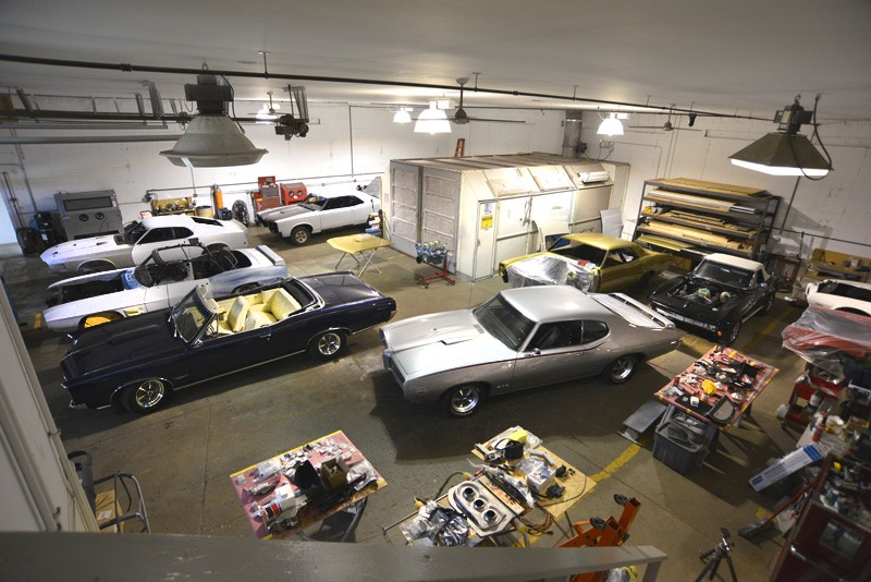 Auto Restoration Near Me >> How To Choose The Proper Auto Restoration Shops The Motor
