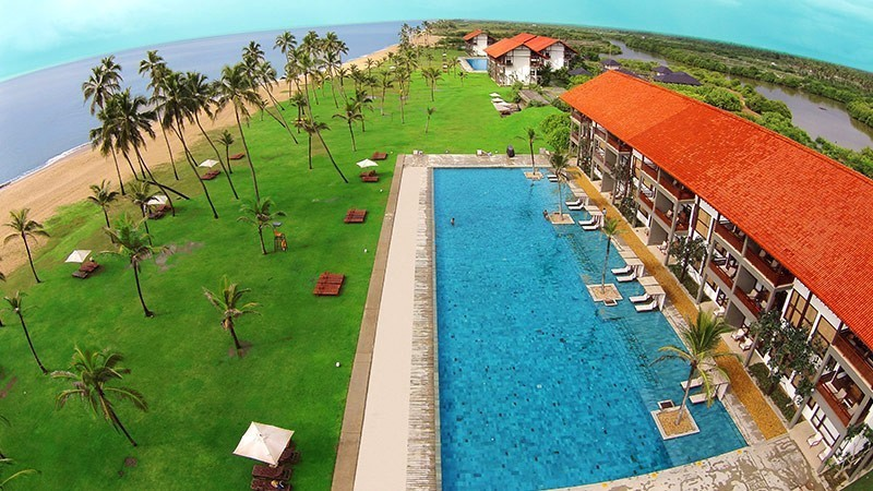 Javro S Experience At The Anantaya Resort And Spa Chilaw