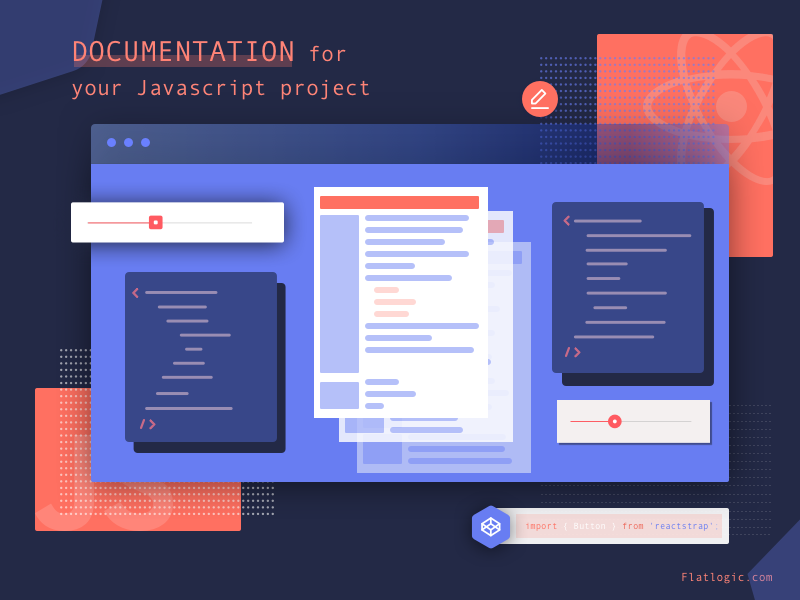Documentation for your JavaScript project