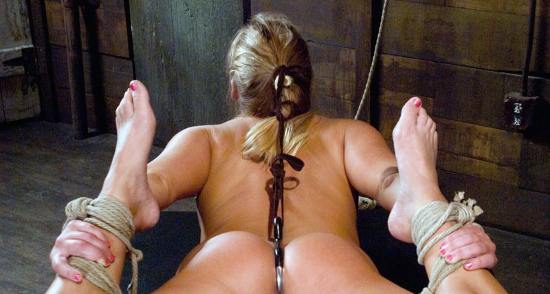 Anal Hooks 101: Your Perfect Introduction To Predicament Bondage