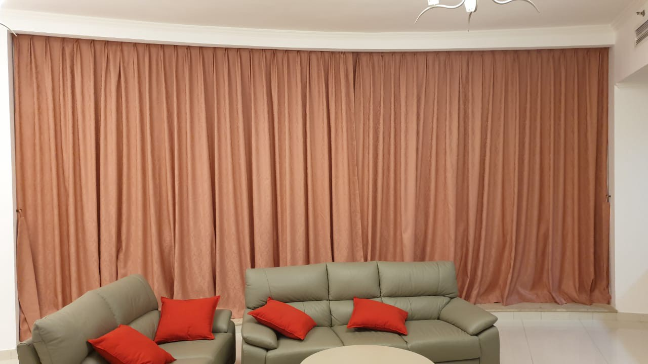 Best Curtains Blinds Shop in Dubai