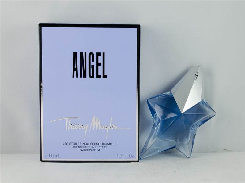 Angel by Thierry Mugler: why great perfumes smell like death