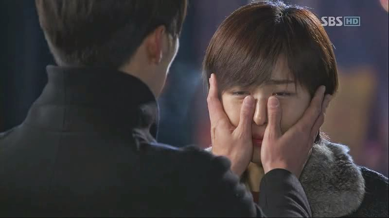 Heart-Fluttering K-Drama Moments to Get You in the Mood for